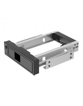 """1105SS 3.5"""" Mobile Rack For SATA I,II,III"""