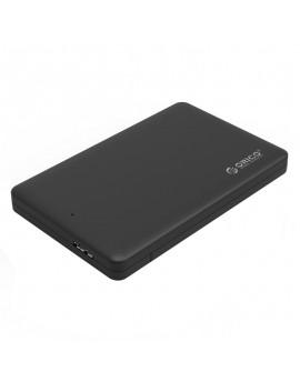 "2577U3 2.5 inch USB3.0 Hard Drive Enclosure โอริโก้กล่องอ่าน HDD 2.5"" แบบ USB3.0"
