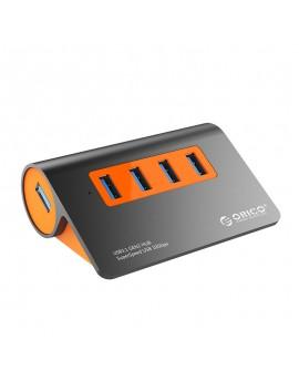 M3H4-G2 4 Ports USB3.1 Gen2 HUB
