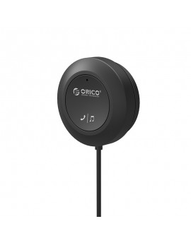 BCR02 Car Bluetooth Audio Receiver