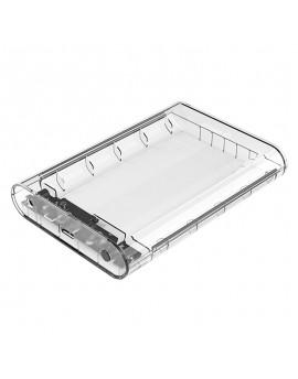 "3139U3 3.5"" External Hard Drive Enclosure โอริโก้กล่องอ่าน HDD 3.5"" แบบ USB3.0"
