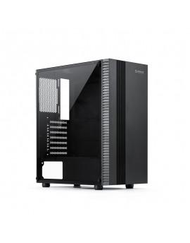 A12-205 Computer Case Black