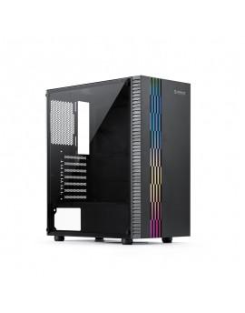 A12-305 Computer Case Black