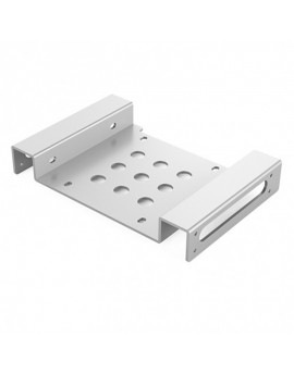 AC52535-1S 5.25 inch to 2.5 or 3.5 inch Hard Drive Caddy