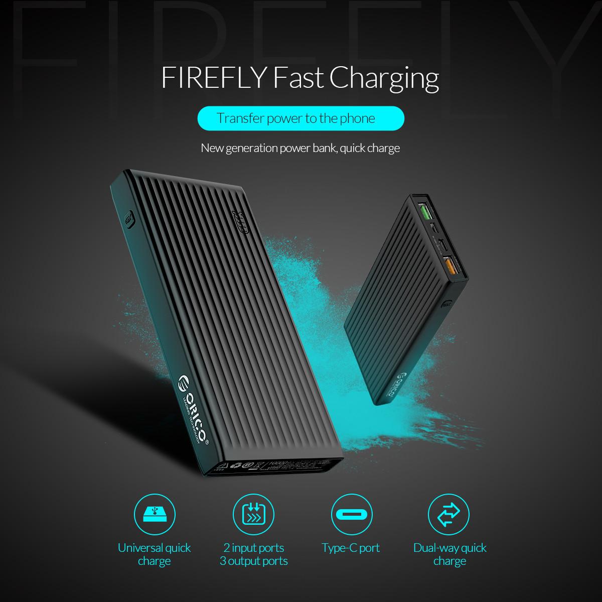 FIREFLY-K10000