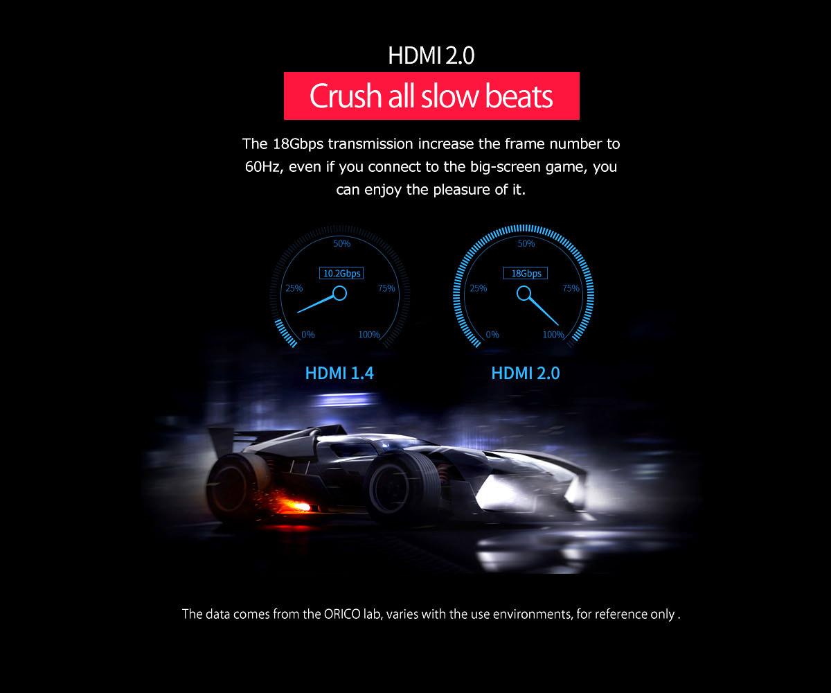 HD303